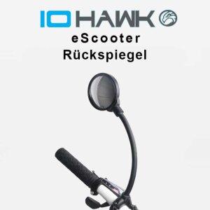 IO Hawk eScooter Rückspiegel