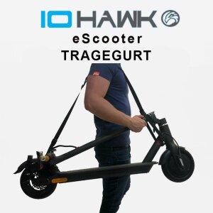 eScooter Tragegurt