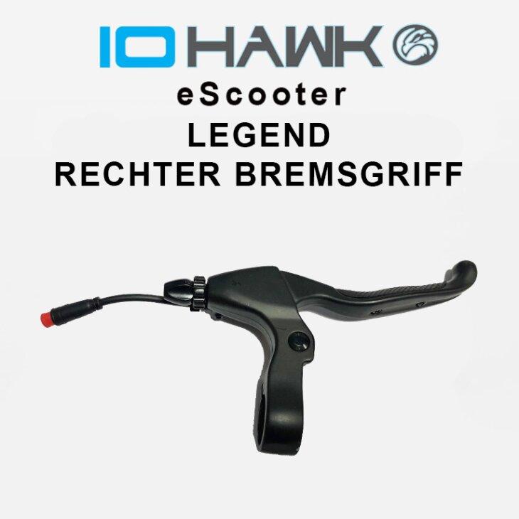 IO HAWK Legend Rechter Bremsgriff