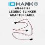 IO HAWK Legend Blinker Adapterkabel