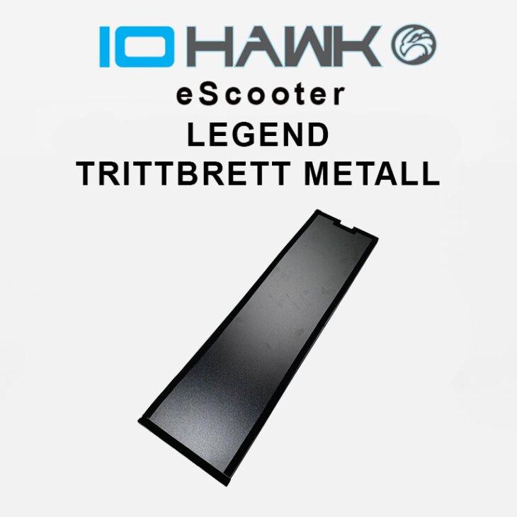 IO HAWK Legend Trittbrett Metall