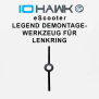 IO HAWK Legend Demontagewerkzeug für Lenkring