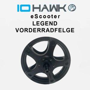 IO Hawk  Legend Vorderradfelge