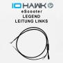 IO HAWK Legend Leitung links