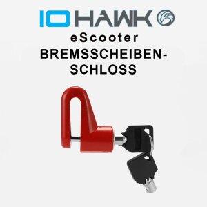 Kopie von IO HAWK eScooter Schloss