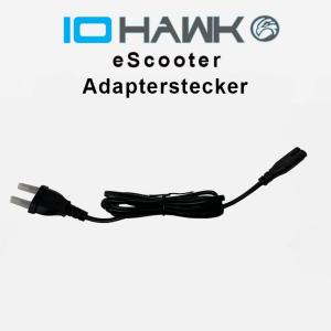Adapterstecker für Ladegerät Exit Cross