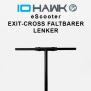 IO Hawk Exit-Cross Lenker
