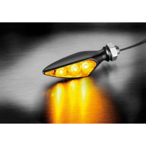 IO HAWK Legend Kellermann Blinker hinten links