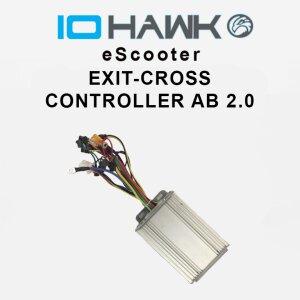Controller Exit Cross 20 km/h ab 2.0