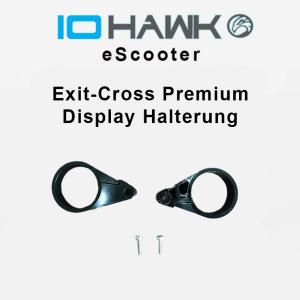 Display Halterung Exit-Cross Premium