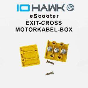 Exit Cross Motorkabel-Box