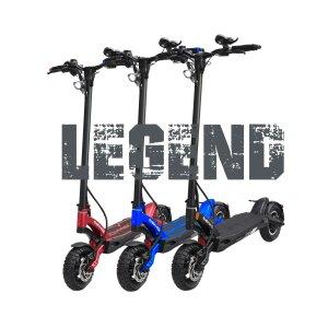 IO HAWK Legend