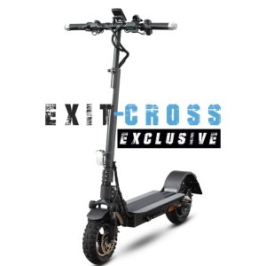 IO HAWK Exit-Cross Exclusive