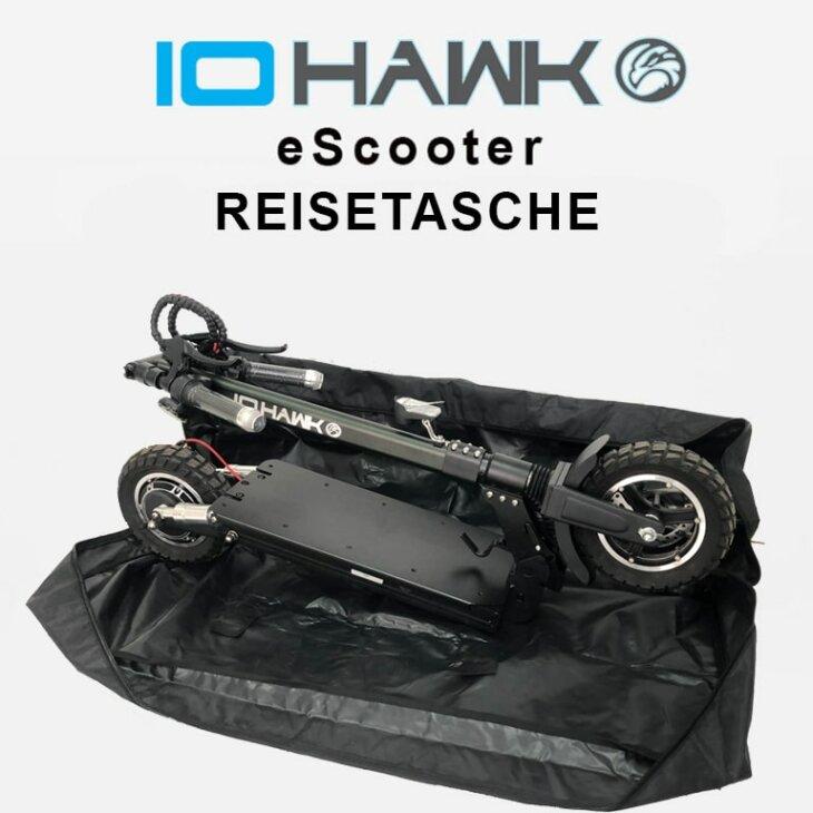 eScooter Reisetasche