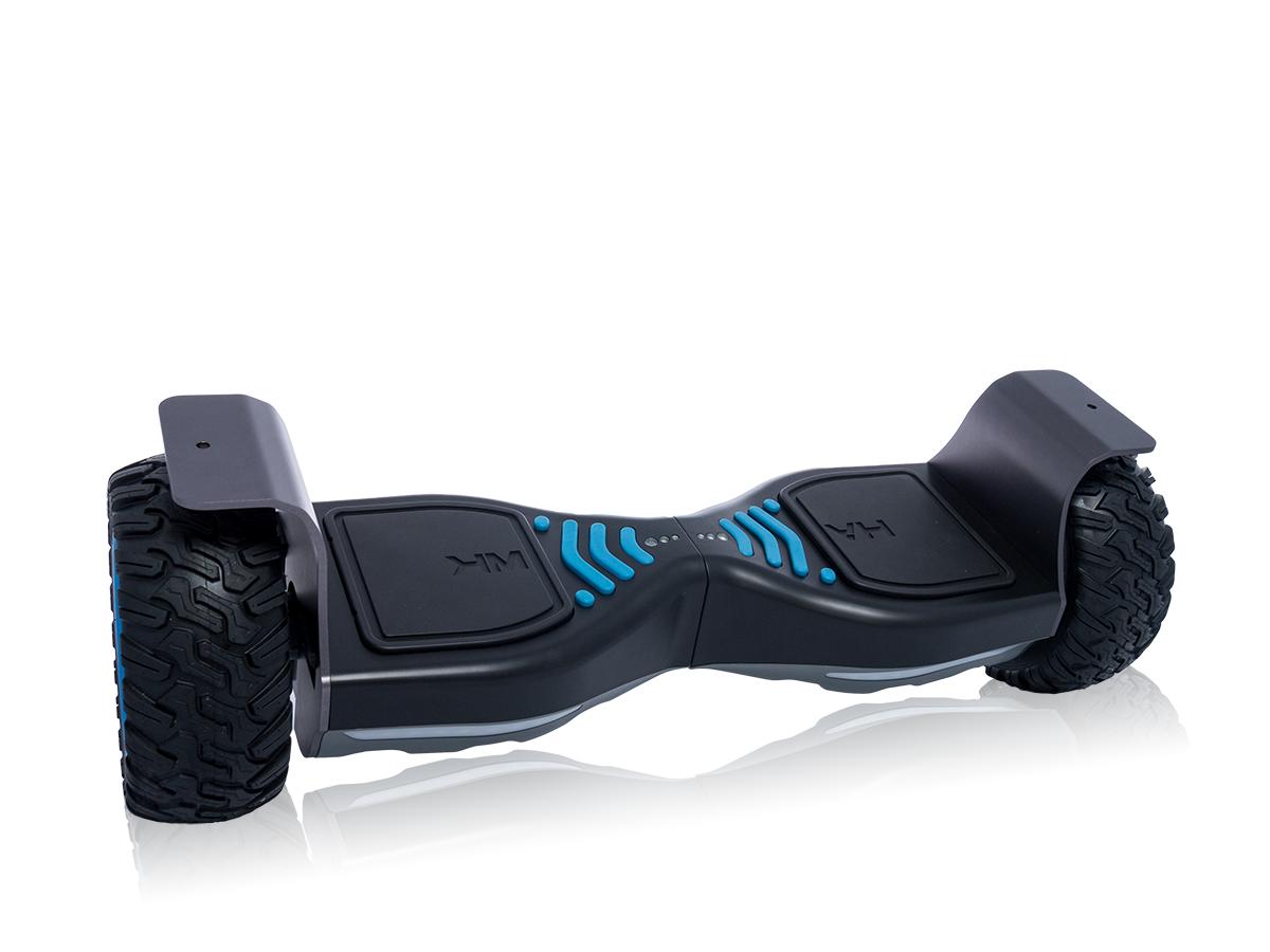 IO Hawk Cross - Das neue sichere IO Hawk Hoverboard dank