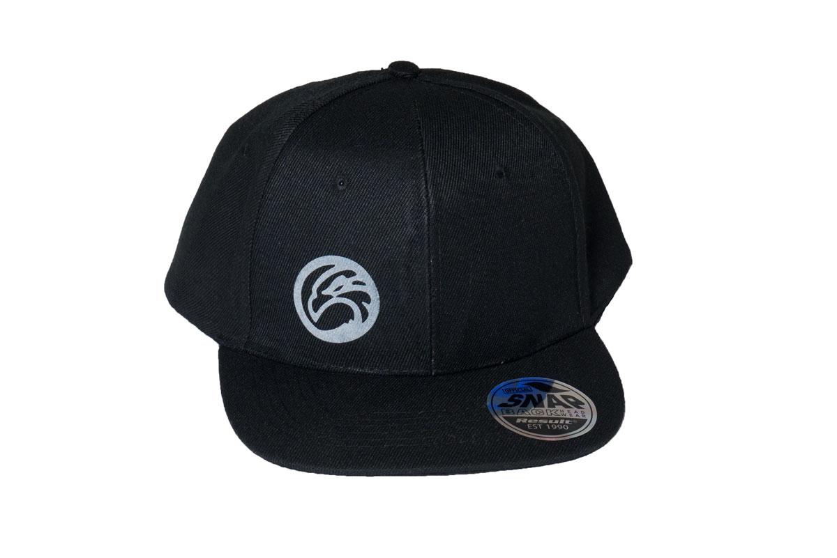 IO HAWK SNAPBACK CAP