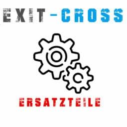 Exit Cross Ersatzteile