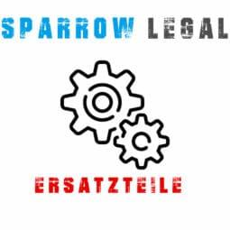 Sparrow Legal Ersatzteile